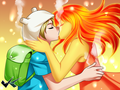 steamy kiss - flame-princess photo