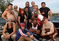 the gang - trailer-park-boys photo