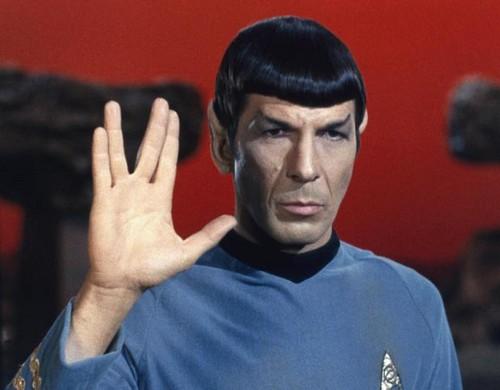 Star Trek wallpaper titled the original series