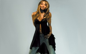 throwback Ciara