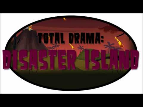 Total Drama Island wallpaper called total drama season.....7