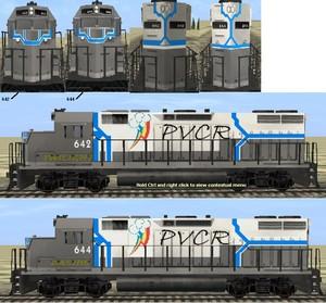train in na'vi war paint