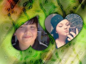 two bundles of amor