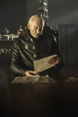 House Lannister wallpaper probably with a sign titled tywin