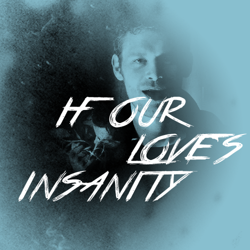 Klaus Caroline Images Why Are You My Clarity Wallpaper And Background Photos