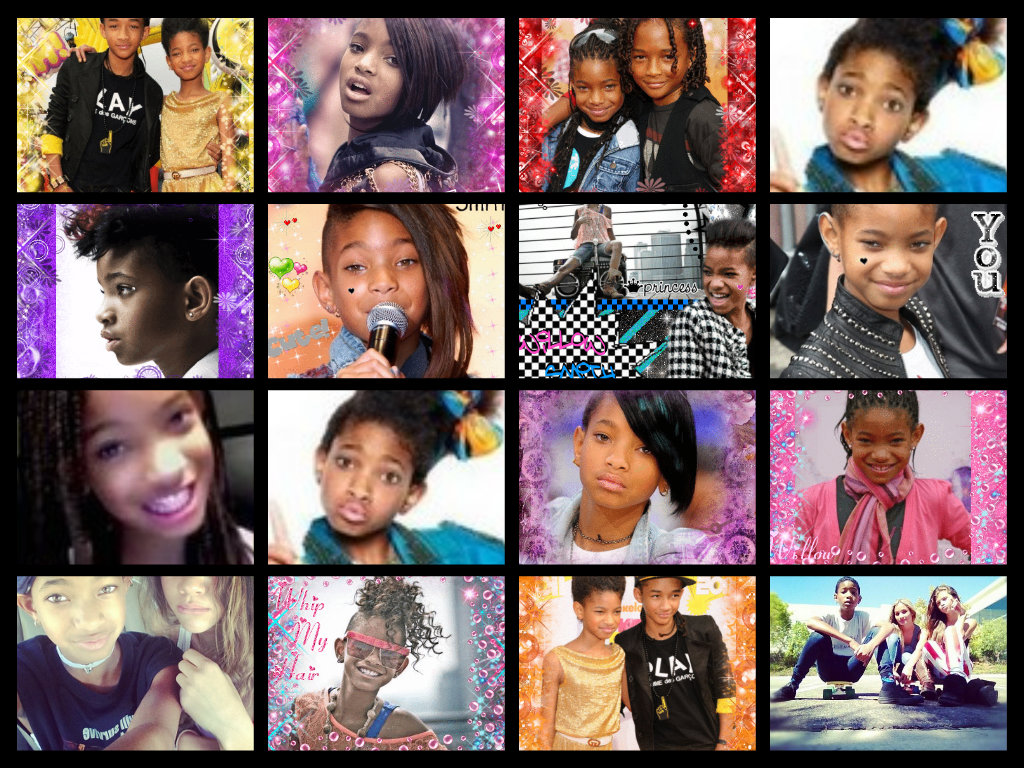 willow smith is my fav