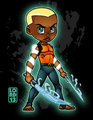 yj2__aqualad - young-justice photo