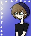 ~Adopt~ - total-drama-island-fancharacters photo