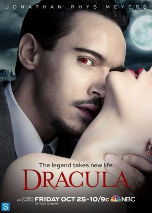 'Dracula' new poster