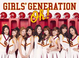 <|>Girls' Generation<|>