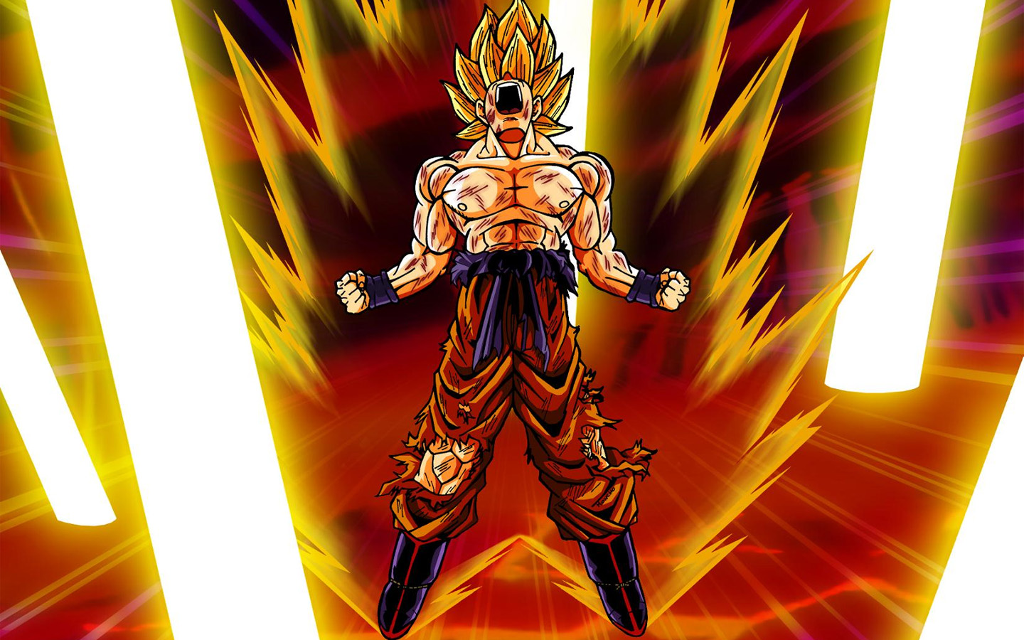 Goku Images HD Wallpaper And Background Photos