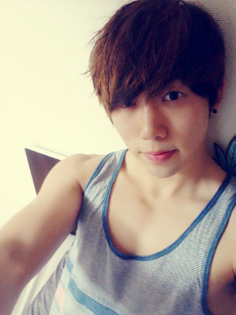 Hoon ♣ - U-KISS (유키스) Fan Art (35556207) - Fanpop