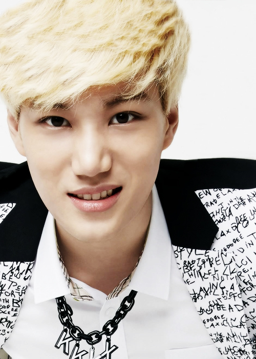 Exo Kai 2014 Www Pixshark Com Images Galleries With A