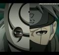 *Kakashi v/s Obito* - kakashi photo