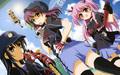 kawaii-anime - ღ√♡Kawaii♡^ღ(Angel Beats) wallpaper