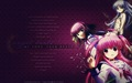 ღ√♡Kawaii♡^ღ(Angel Beats) - kawaii-anime wallpaper