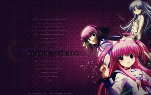 ღ√♡Kawaii♡^ღ(Angel Beats)
