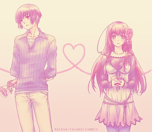 ♥Kawaii Anime♥