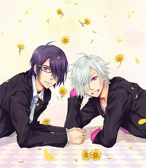 ❥Kawaii❤(Brothers Conflict)