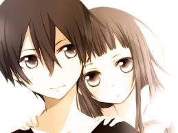 ?Kawaii Couples?