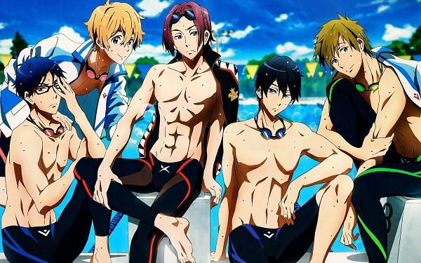 adult swim anime lineup № 76106