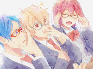 ✤Kawaii✤(Free!)
