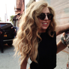 Lady Gaga photo containing a portrait called ♠ Lady Gaga ♠