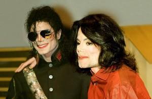 Ɛ> MJ and MJ <3