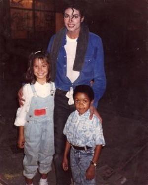 << Michael >>