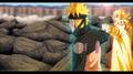 *Naruto & Minato* - minato-namikaze photo