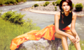 Nina Dobrev Cosmopolitan USA, September 2013 - the-vampire-diaries-tv-show photo