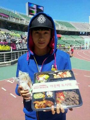 ♣ Park Hyungsik ♣