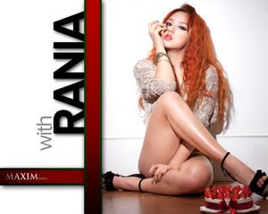 ♣ RaNia ♣
