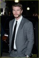 'Rush' Premiere - chris-and-liam-hemsworth photo
