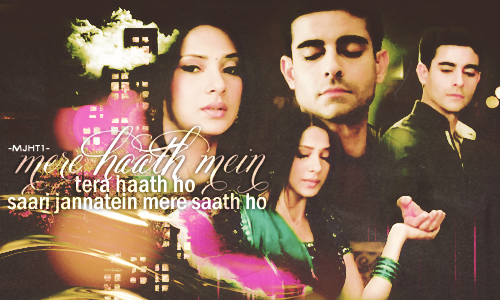 saraswatichandra (série de televisão) wallpaper probably containing a show, concerto called || Saraswatichandra ||