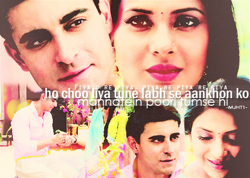 saraswatichandra kusum and saras  Saraswatichandra || - saraswatichandra-tv-series Fan...