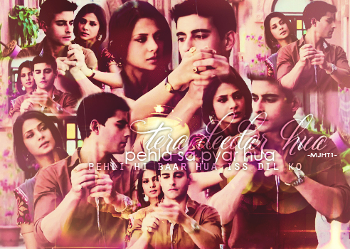 Saraswatichandra (TV series) wallpaper entitled || Saraswatichandra ||