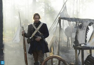 """Sleepy Hollow"" 1.02 [Blood Moon - promotional stills]"