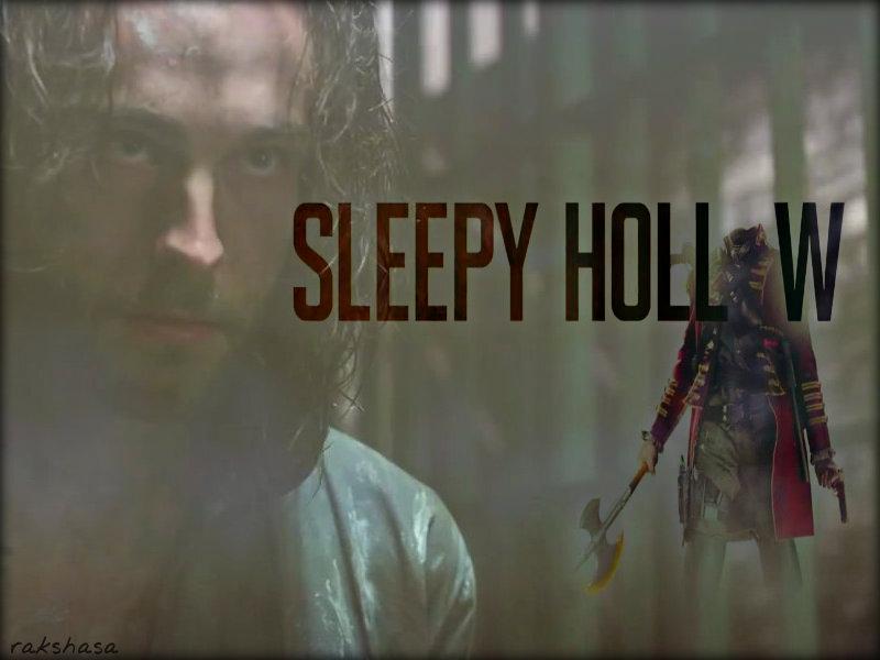 sleepy hollow tv show wallpaper - photo #4