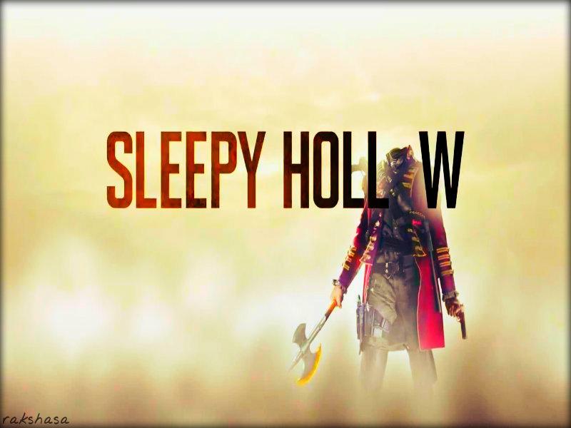 sleepy hollow tv show wallpaper - photo #15