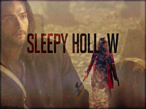 sleepy hollow tv show wallpaper - photo #12