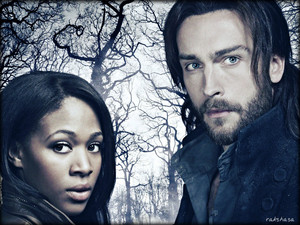 ★ Sleepy Hollow ☆