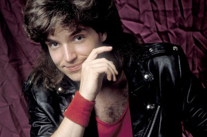 ♥Mr. Richard Marx with the famous mullet♥