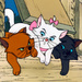 ★ The Aristocats ☆  - the-aristocats icon