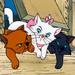 ★ The Aristocats ☆  - the-aristocats icon