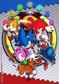 .:The Classic Era:. - sonic-the-hedgehog photo