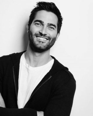 Tyler Hoechlin 2014 Tumblr