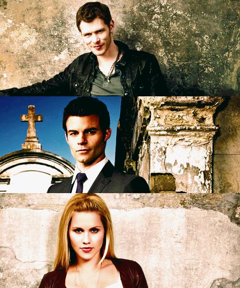 """We are the Original Family"""
