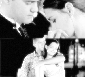 joey potter / pacey witter , dawson's creek