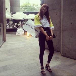 130910 Juyeon's Instagram Update